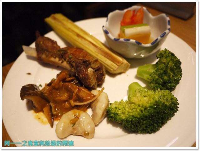 捷運世貿台北101美食饗食天堂吃到飽buffet海鮮螃蟹image060