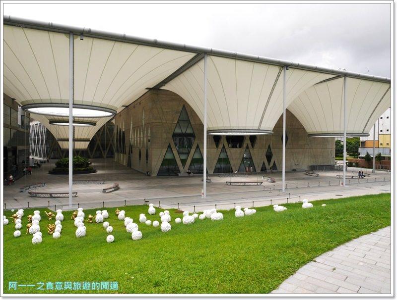 高雄旅遊.鳳山景點.鳳儀書院.大東文化藝術中心image054