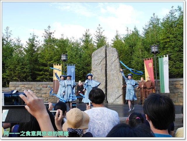 哈利波特魔法世界USJ日本環球影城禁忌之旅整理卷攻略image066