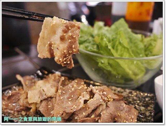 捷運台北101美食.韓式料理.春川炒雞.MiniK.小韓坊.韓式烤肉image050