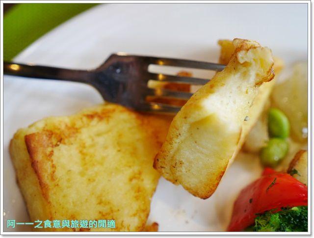 宜蘭新月廣場美食蘭城晶英蘭屋早午餐古蹟舊監獄門廳image037
