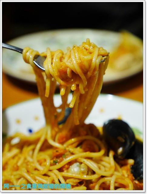 板橋新埔捷運站美食三猿廣場薩莉亞義式料理披薩義大利麵平價聚餐阿一一image040