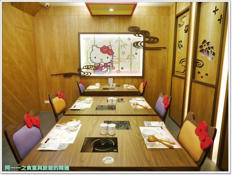 hello-kitty主題餐廳.火鍋.凱蒂貓.涮涮鍋.捷運小巨蛋站美食.聚餐image017