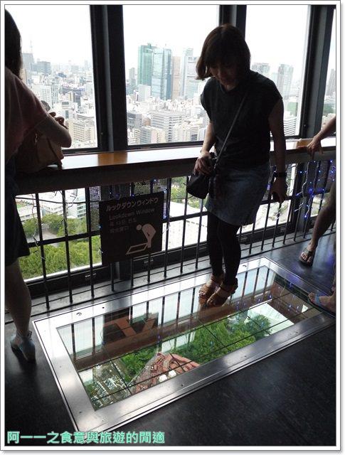 日本東京旅遊東京鐵塔芝公園夕陽tokyo towerimage037