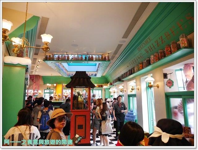 哈利波特魔法世界USJ日本環球影城禁忌之旅整理卷攻略image057