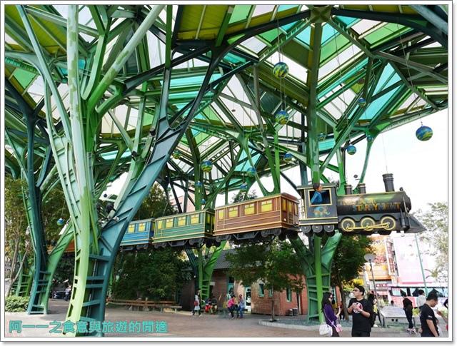 宜蘭景點幾米廣場公園丟丟噹森林星空向左走向右走image011