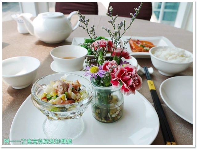 墾丁夏都沙灘酒店.早餐.buffet.地中海宴會廳.中式套餐image002
