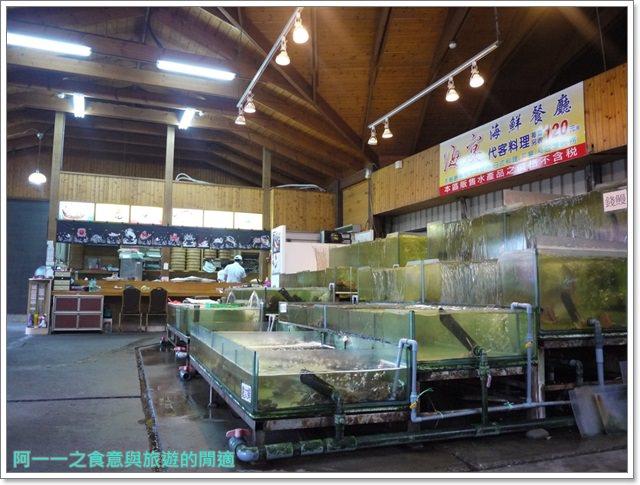 淡水漁人碼頭美食海宴海鮮餐廳喜宴合菜聚餐image005