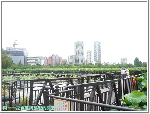 東京自助旅遊上野公園不忍池下町風俗資料館image012