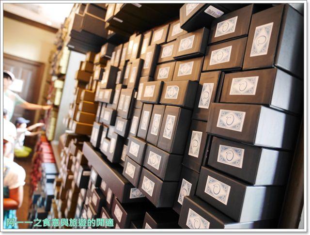 哈利波特魔法世界USJ日本環球影城禁忌之旅整理卷攻略image043