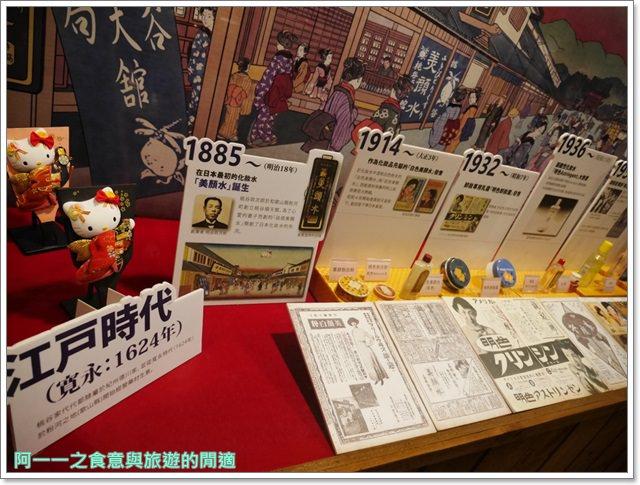 台北西門町景點日藥本舖博物館老屋昭和時期免費阿一一image037