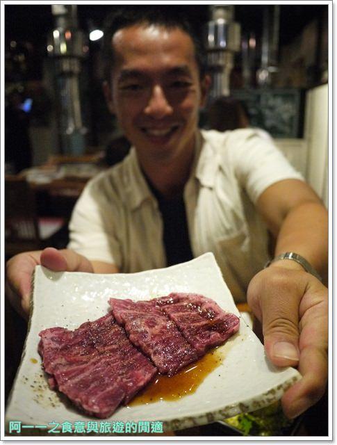 日本東京美食旅遊和牛燒肉牛列傳水道橋image031