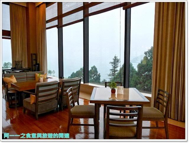 日月潭美食雲品溫泉酒店下午茶蛋糕甜點南投image013