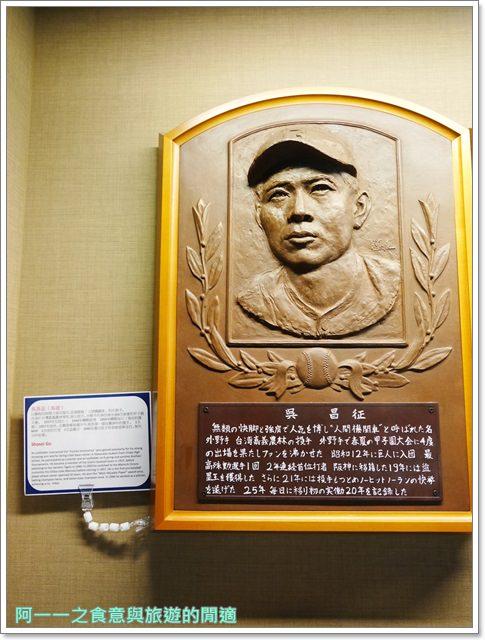 甲子園歷史館.阪神虎.kano.棒球.兵庫景點image071