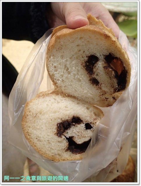 在心田麵包吐司三芝小豬美食下午茶甜點北海岸小旅行image011