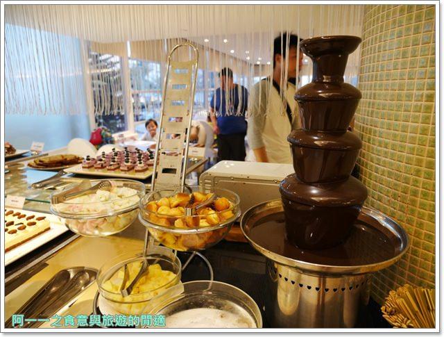 墾丁夏都沙灘飯店.buffet.吃到飽.屏東.愛琴海西餐廳image025