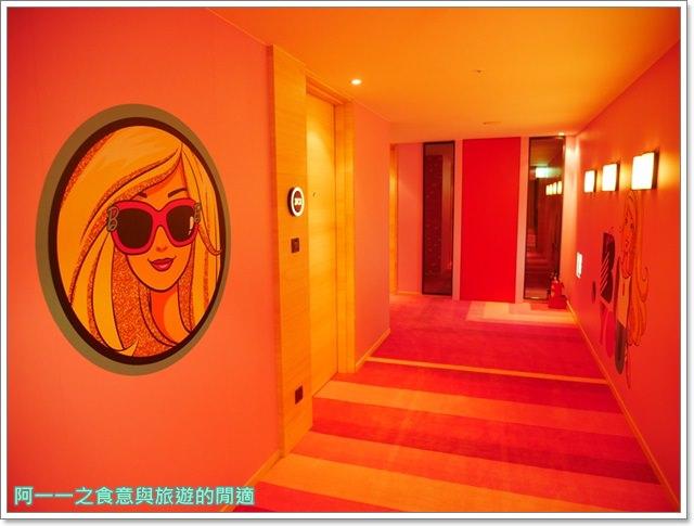 高雄飯店.住宿.和逸高雄中山館.cozzi.barbie.芭比主題客房.高空景觀image034