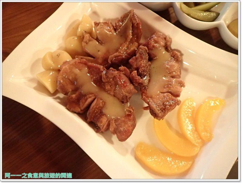 三芝德國豬腳.煙燻小棧.北海岸美食.聚餐.PA061183