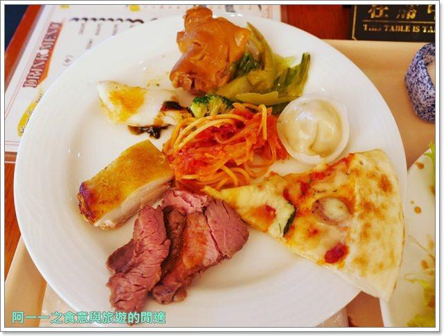 沖繩美食.吃到飽.buffet.名護浦.喜瀨海灘皇宮飯店image043