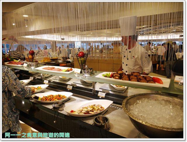 墾丁夏都沙灘飯店.buffet.吃到飽.屏東.愛琴海西餐廳image012