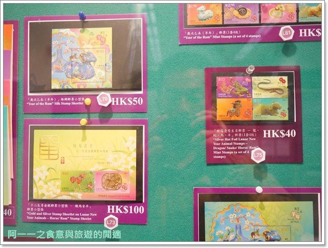 香港中上環旅遊景點西港城信德中心郵政總局古蹟image027