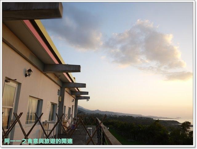 台東成功民宿住宿旅遊丁一的家好客民宿海景日出觀星image033