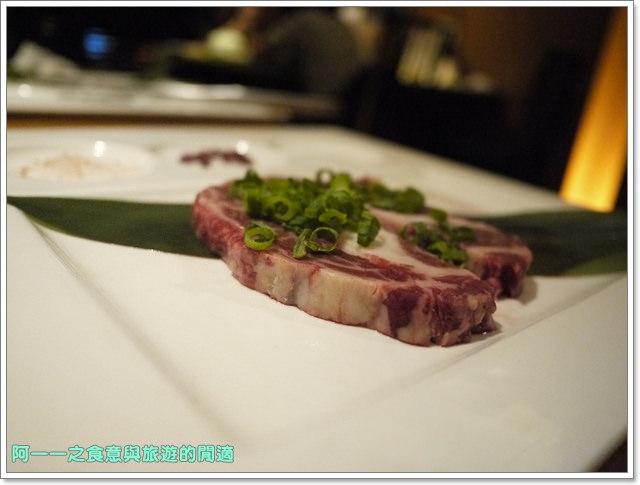 燒肉王品原燒和牛極黑牛沙朗image093