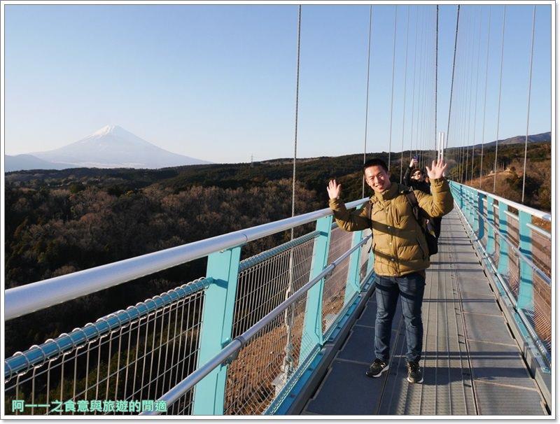 三島SkyWalk.步行吊橋.富士山.靜岡景點image037