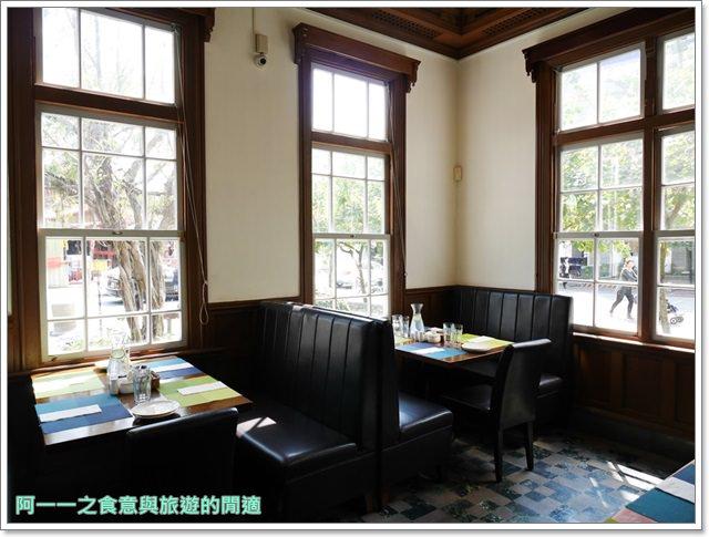 宜蘭新月廣場美食蘭城晶英蘭屋早午餐古蹟舊監獄門廳image017
