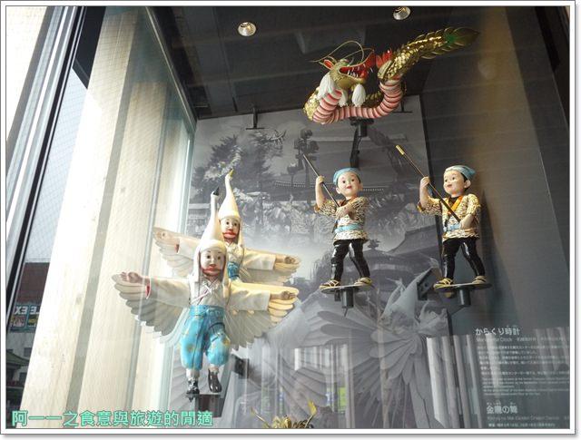 日本東京自助旅遊淺草文化觀光中心晴空塔image016