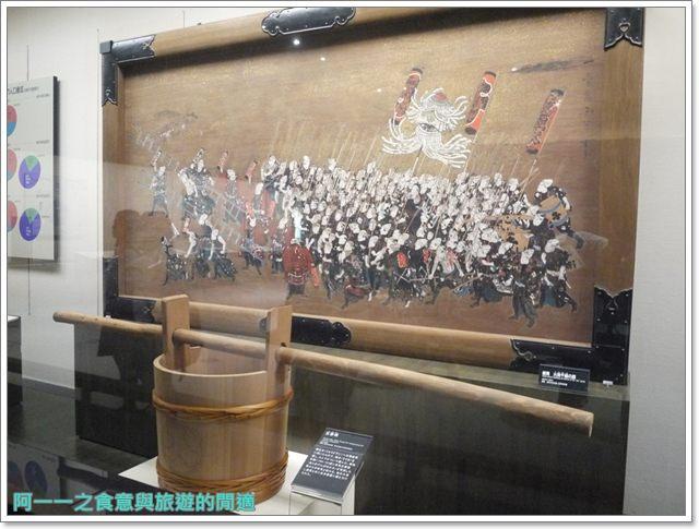 日本東京自助景點江戶東京博物館兩國image049