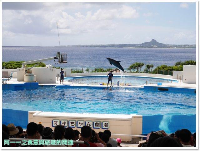 沖繩美麗海水族館.海洋博紀念公園.海豚秀.親子旅遊image085