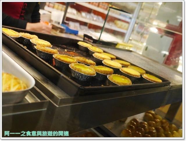 香港太平山美食.翠華餐廳.港式茶餐廳.泰昌餅店.蛋塔.下午茶image027