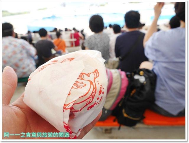 沖繩美麗海水族館.海洋博紀念公園.海豚秀.親子旅遊image077