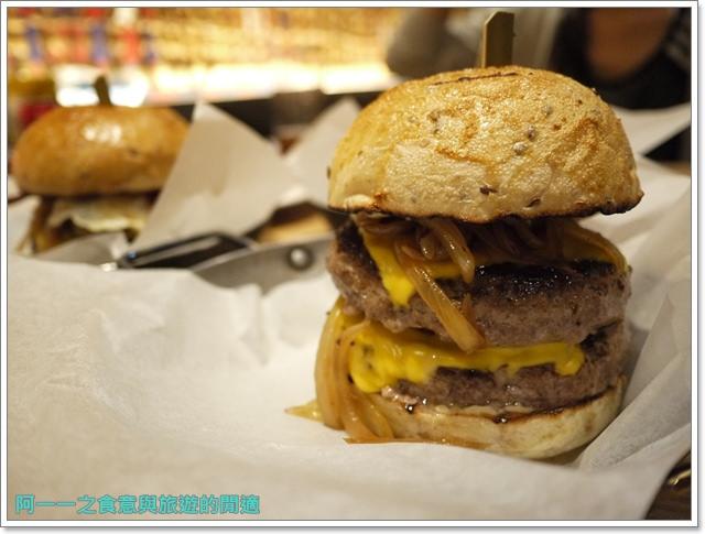 韓式炸雞牛肉漢堡台北西華飯店b-oneimage077