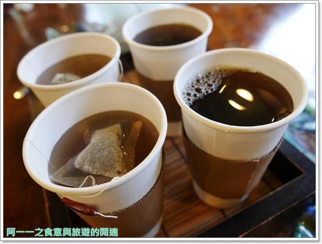 木柵貓空纜車美食下午茶貓茶町鐵觀音霜淇淋夢幻茶菓image035