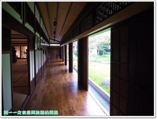 台北古亭站景點古蹟紀州庵文學森林image043
