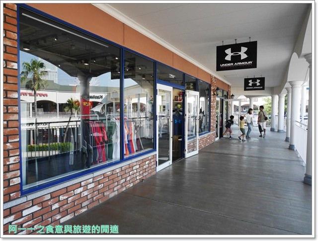 臨空城.outlet.關西機場.shopping.交通.ua.大阪購物image029