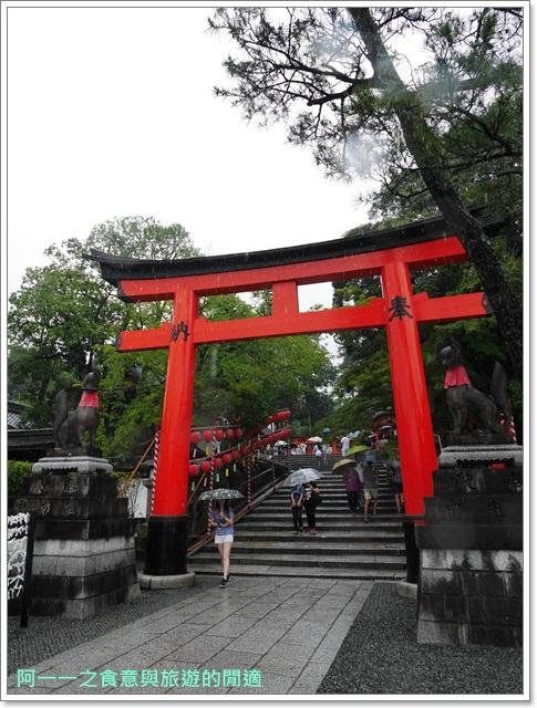 伏見稻荷大社.京都神社.千本鳥居.日本關西自助旅遊image023