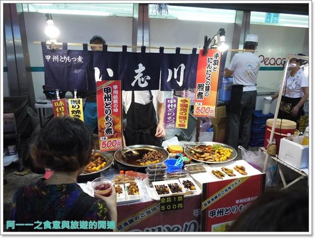 東京祭典阿佐ヶ谷七夕祭り花燈阿佐谷小吃image031