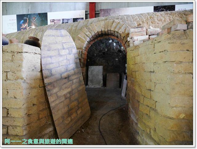 苗栗景點.竹南蛇窯.古窯生態博物館.旅遊.林添福老先生image039