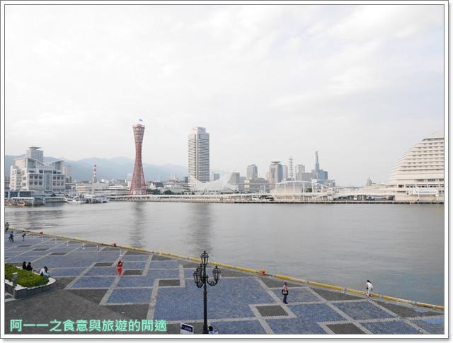 神戶港.MOSAIC馬賽克廣場.夜景.交通.ua.景點image027