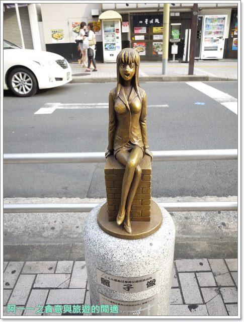 日北東京自助旅行龜有烏龍派出所阿兩兩津勘吉image026