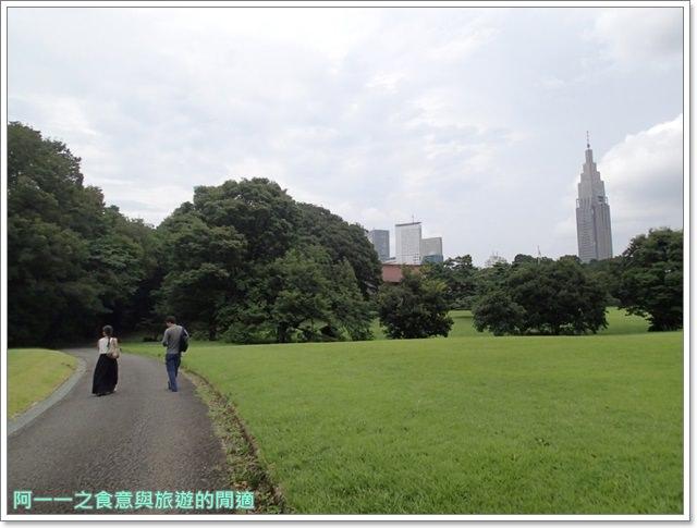 明治神宮原宿澀谷忠犬八公小八御苑日本東京自助旅遊image083
