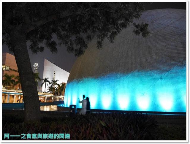 香港維多利亞港燈光秀星光大道幻彩詠香江夜景image006