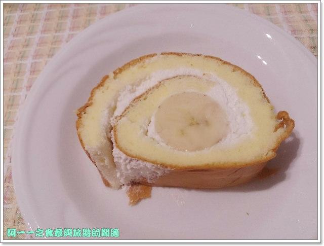 團購美食亞尼克生乳捲巧克力香蕉image025