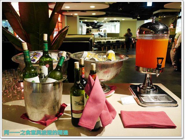 台北車站美食凱撒大飯店checkers自助餐廳吃到飽螃蟹馬卡龍image056