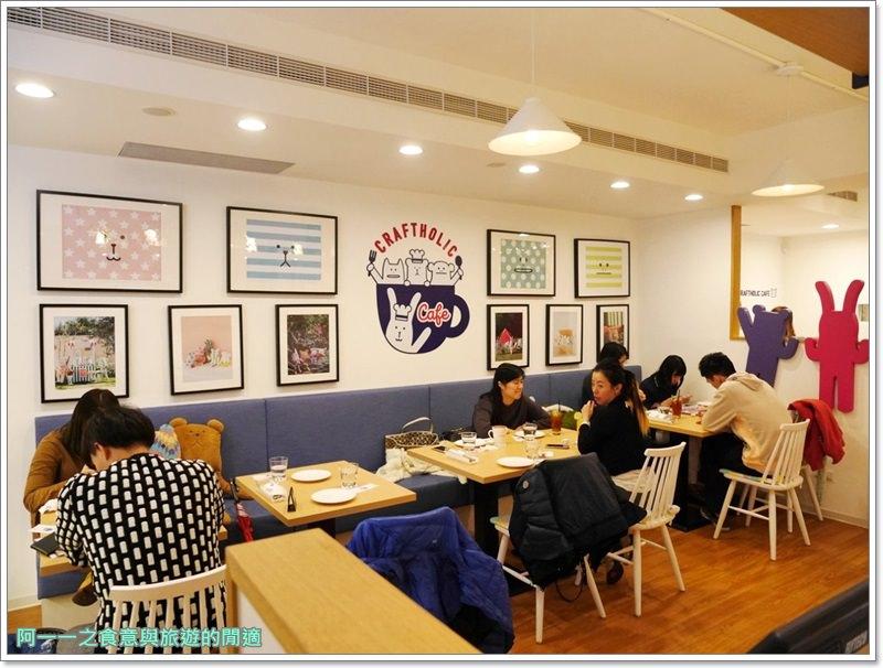 CRAFTHOLIC.Café.宇宙人主題餐廳.東區美食.聚餐.下午茶image020