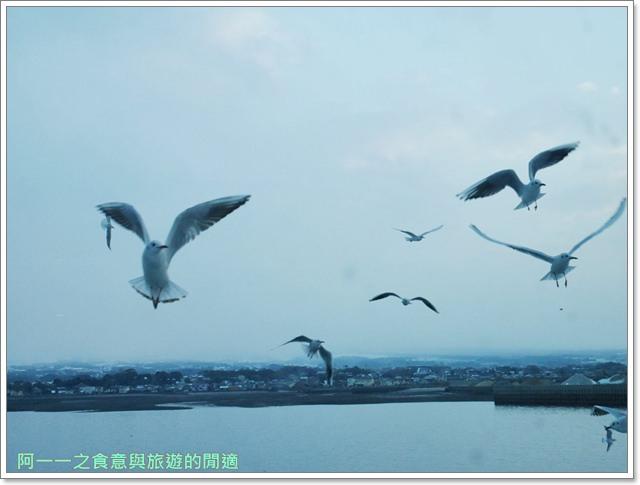 九州熊本美食.龍の家拉麵.熊本渡輪.海鷗image014
