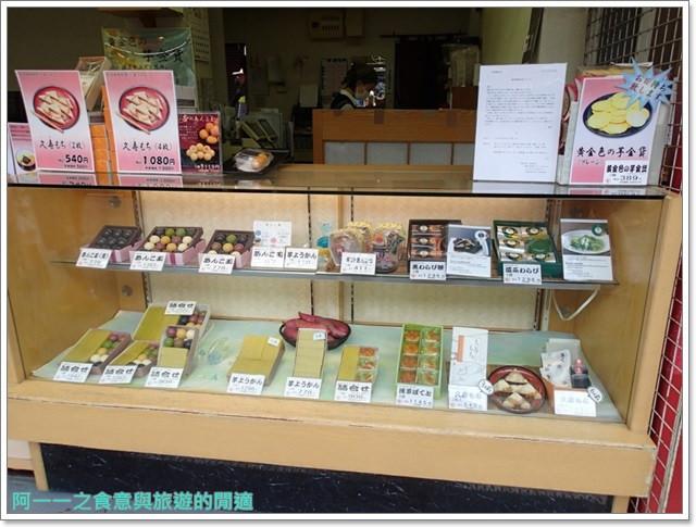 日本東京自助旅遊淺草雷門仲見世街image043